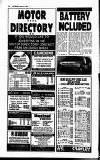 Crawley News Wednesday 15 January 1992 Page 38