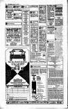 Crawley News Wednesday 15 January 1992 Page 66