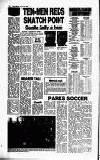Crawley News Wednesday 15 January 1992 Page 70