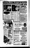 Crawley News Wednesday 29 January 1992 Page 4