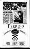 Crawley News Wednesday 29 January 1992 Page 6