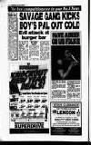Crawley News Wednesday 29 January 1992 Page 8