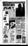 Crawley News Wednesday 29 January 1992 Page 12