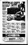 Crawley News Wednesday 29 January 1992 Page 16