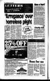 Crawley News Wednesday 29 January 1992 Page 20