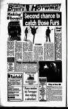 Crawley News Wednesday 29 January 1992 Page 28