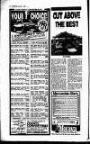 Crawley News Wednesday 29 January 1992 Page 34