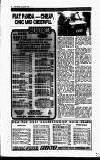 Crawley News Wednesday 29 January 1992 Page 36