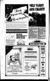 Crawley News Wednesday 29 January 1992 Page 54