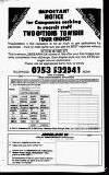 Crawley News Wednesday 29 January 1992 Page 114
