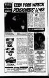Crawley News Wednesday 05 February 1992 Page 6