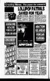 Crawley News Wednesday 05 February 1992 Page 8