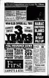 Crawley News Wednesday 05 February 1992 Page 10