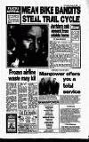 Crawley News Wednesday 05 February 1992 Page 11