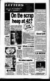 Crawley News Wednesday 05 February 1992 Page 20