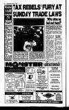 Crawley News Wednesday 05 February 1992 Page 24