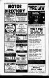 Crawley News Wednesday 05 February 1992 Page 34