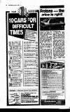 Crawley News Wednesday 05 February 1992 Page 36