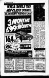 Crawley News Wednesday 05 February 1992 Page 38