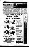 Crawley News Wednesday 05 February 1992 Page 40