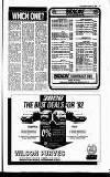 Crawley News Wednesday 05 February 1992 Page 41