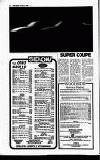 Crawley News Wednesday 05 February 1992 Page 42