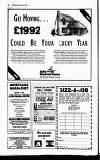 Crawley News Wednesday 05 February 1992 Page 60