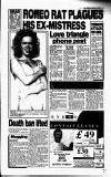 Crawley News Wednesday 04 March 1992 Page 3