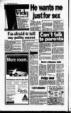 Crawley News Wednesday 04 March 1992 Page 22