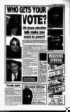Crawley News Wednesday 04 March 1992 Page 23