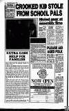 Crawley News Wednesday 04 March 1992 Page 26