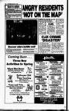 Crawley News Wednesday 04 March 1992 Page 28