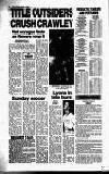 Crawley News Wednesday 04 March 1992 Page 68