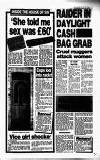 Crawley News Wednesday 18 March 1992 Page 3