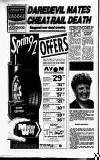 Crawley News Wednesday 18 March 1992 Page 8
