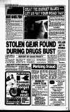 Crawley News Wednesday 18 March 1992 Page 10