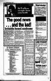 Crawley News Wednesday 18 March 1992 Page 14