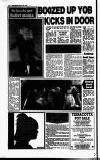 Crawley News Wednesday 18 March 1992 Page 18