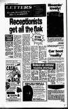 Crawley News Wednesday 18 March 1992 Page 20