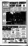 Crawley News Wednesday 18 March 1992 Page 22