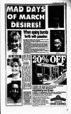 Crawley News Wednesday 18 March 1992 Page 23