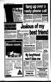 Crawley News Wednesday 18 March 1992 Page 28