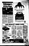 Crawley News Wednesday 18 March 1992 Page 43
