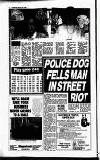 Crawley News Wednesday 25 March 1992 Page 4