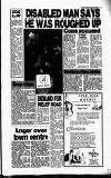Crawley News Wednesday 25 March 1992 Page 13