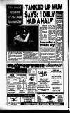 Crawley News Wednesday 25 March 1992 Page 20