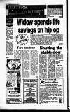 Crawley News Wednesday 25 March 1992 Page 22