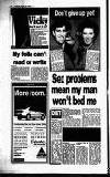 Crawley News Wednesday 25 March 1992 Page 30