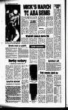 Crawley News Wednesday 25 March 1992 Page 74