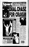 Crawley News Wednesday 25 March 1992 Page 78